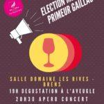 Election du meilleur Gaillac primeur (c) gaillacvisit