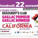 Gaillac Primeur Gaillac Bonheur ! (c)