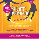 La nuit du Primeur (c) Pôle culture et attractivité et coq en fête