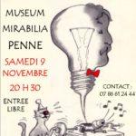 Le Génie du Pote Allais (c) association penne mirabilia Museum