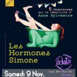 Les hormones simone! (c) eclats