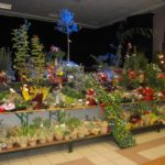 Loto des fleurs (c) Association Culturelle d'Arthès