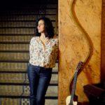 Souad Massi + Nadine Rossello Trio (c) Arpèges & Trémolos, ALBI (81000)