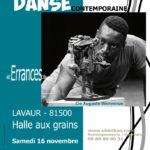 Spectacle de danse (c) Association Ebenbao