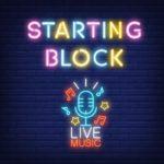 Starting Block (c) Lo Bolegason