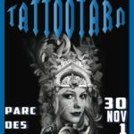 Tattoo Tarn (c)