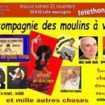Téléthon 2019 (c) association des aveyronnais de lescure