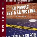 Theatre a Lavaur pour le Telethon (c)