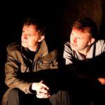 Théâtre : Je me porte bien, adieu (c) Pôle culture et attractivité